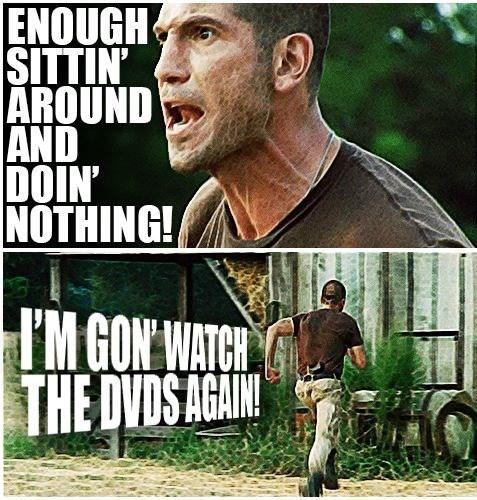 shane walsh The Walking Dead - 7821162496