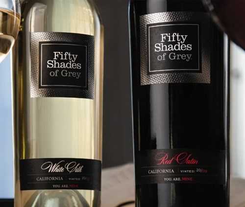wtf wine 50 shades of grey funny - 7821421824