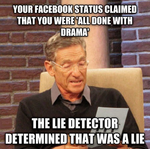 maury povich drama lie detectors maury failbook g rated - 7821427456