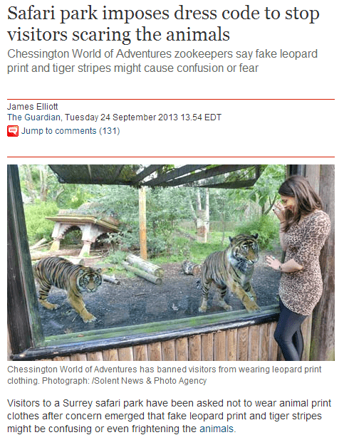 news,zoo,Probably bad News,funny