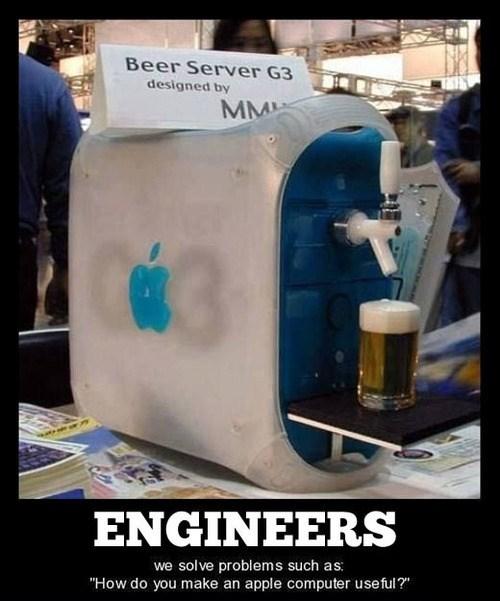beer drinking computers americana apple - 7821498112