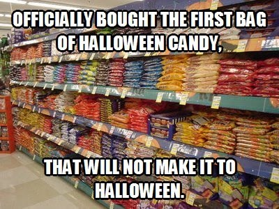 candy halloween hallowmeme g rated - 7821524224