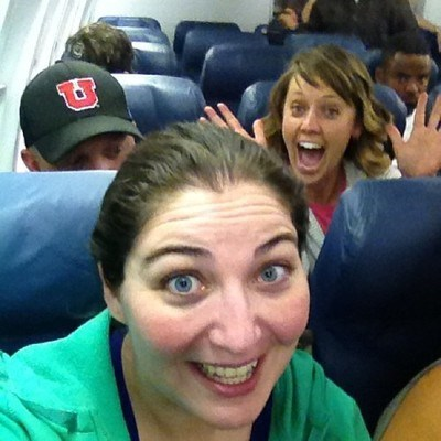 photobomb selfie airplanes funny - 7821547776