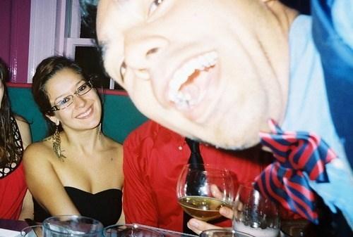 photobomb funny - 7821553408