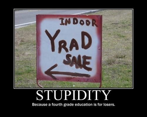 wtf signs idiots funny - 7821641216