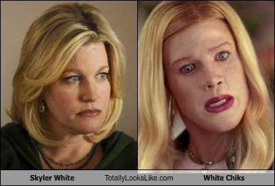 skyler,marcus copeland,white chicks,totally looks like,funny