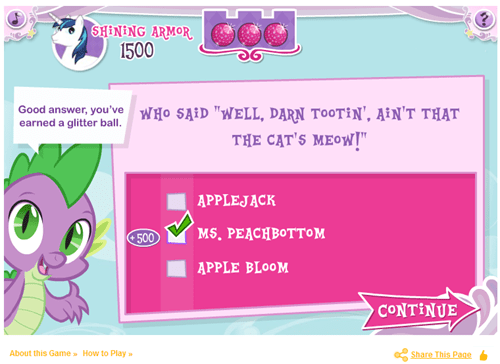 Apple Family FAIL ms applebottom Hasbro - 7822175232