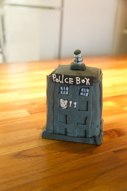 tardis cakes doctor who noms - 7822375424