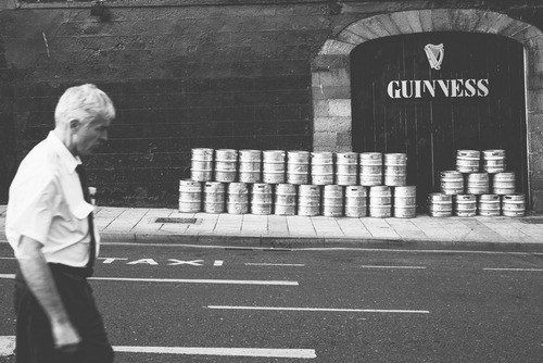 beer Ireland guinness funny - 7822910720