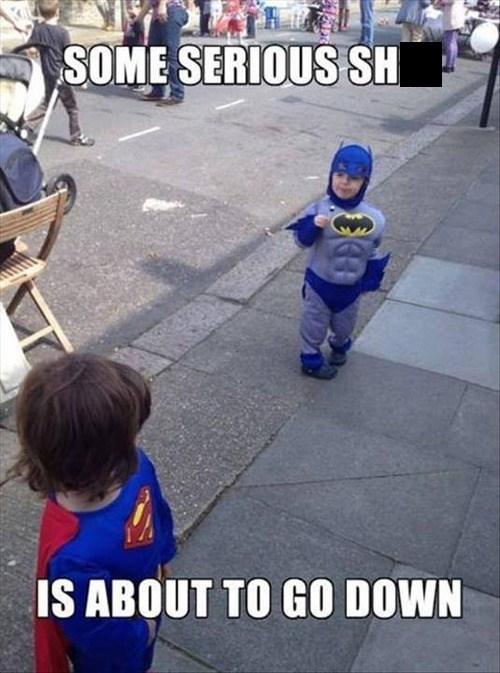 Batman v Superman batman superman - 7822935552