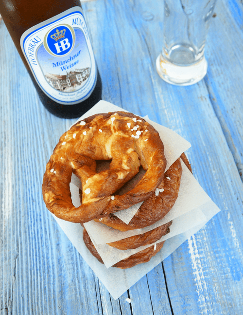 beer pretzels german ocktoberfest food - 7823012096