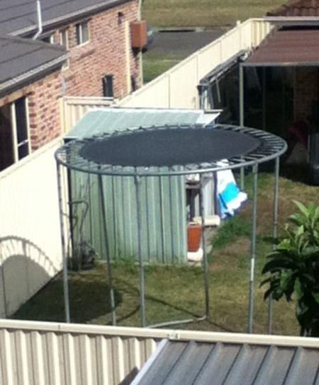 trampoline,deathtrap,accident waiting to happen,funny,fail nation,g rated