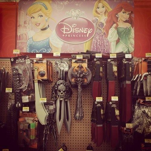 disney princesses halloween ghoulish geeks g rated - 7823097088