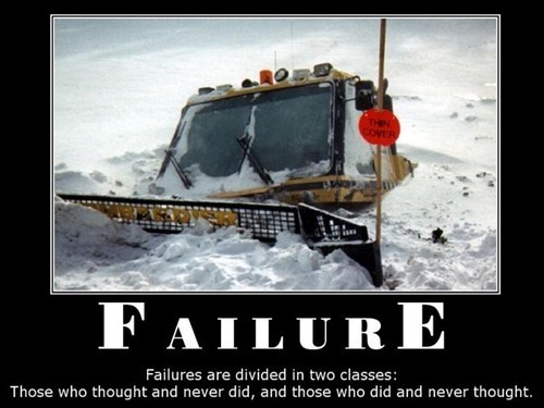 FAIL snowplow idiots funny - 7823134720