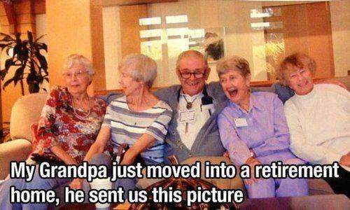 americana old people - 7823275264