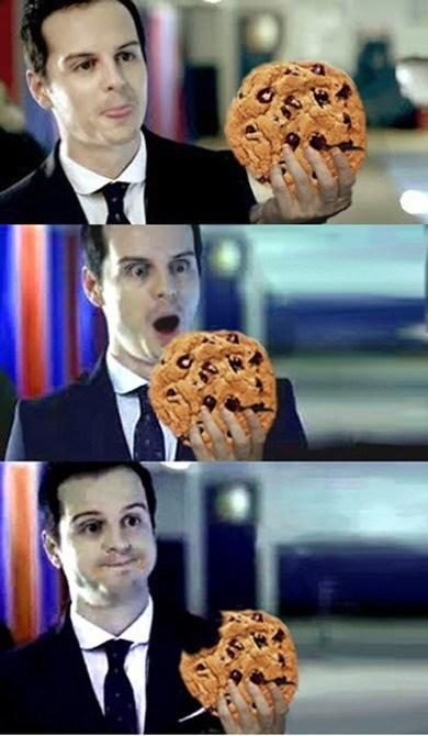 cookies,Sherlock,bbc
