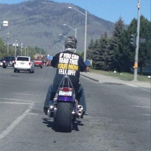 yo mamma motorcycles funny dating - 7823365888