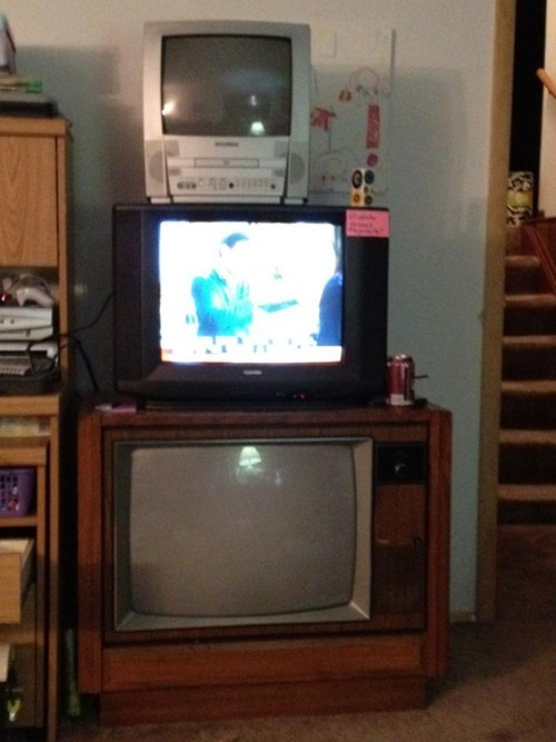 TV,funny,there I fixed it