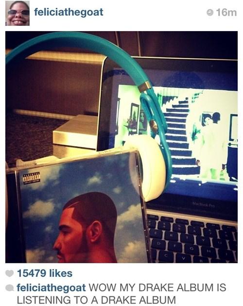 new album,Drake,meta