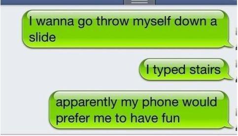 autocorrect texting - 7824828416