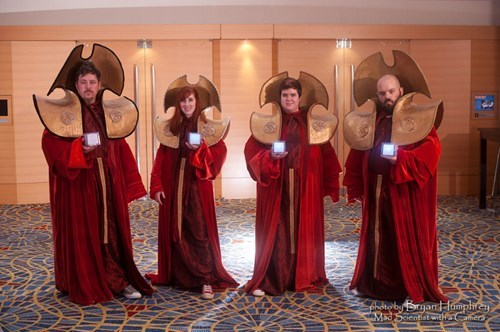 cosplay doctor who Time Lords - 7824929792