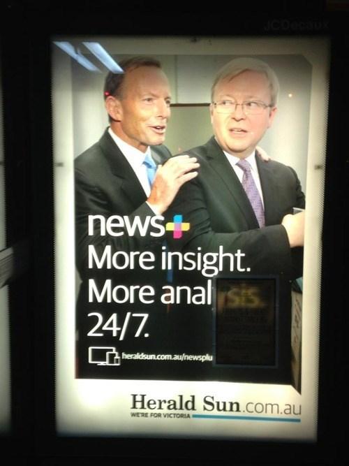 Kevin Rudd australia tony abbott - 7824997632