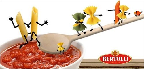 LGBT pasta gay rights homophobia Barilla bertolli monday thru friday - 7825064704