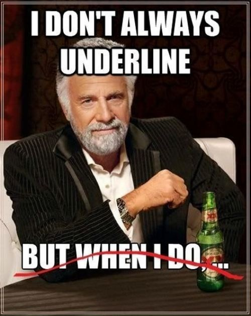 highlighters the most interesting man in the world Memes - 7825067264