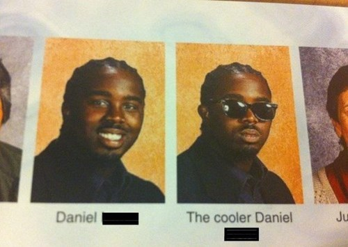 The Tale of Two Daniels