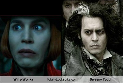 Willy-Wonka Totally Looks Like Sweeny Todd
