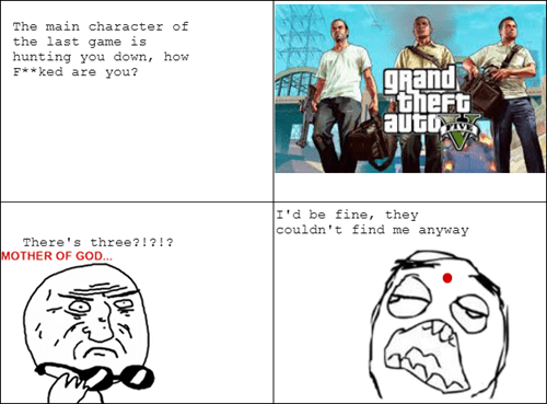 mother of god,GTA V,Grand Theft Auto,video games