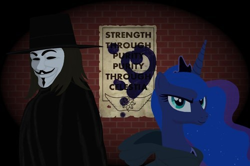 v for vendetta celestia luna - 7826840064