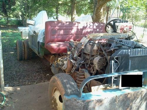 there I fixed it trucks - 7826907648