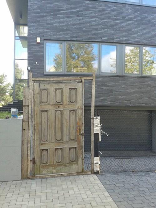 doors wood fences there I fixed it - 7827558912
