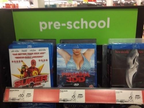 FAIL kids movies parenting - 7827848192