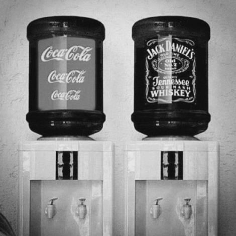 whiskey Office water coolers funny after 12 g rated - 7827891456
