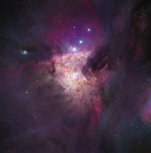 nebula awesome Astronomy science - 7828124672