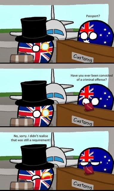customs passport australia - 7829776896