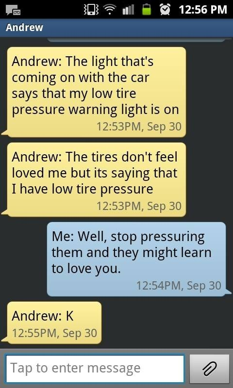 autocorrect,pressure,tires,g rated,AutocoWrecks
