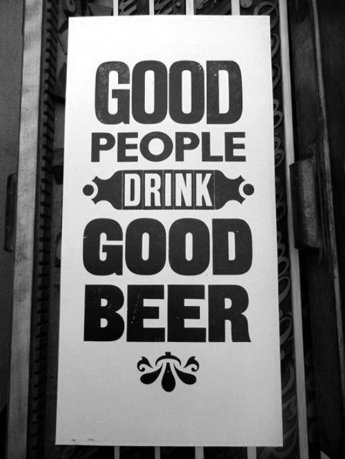 beer good people quote funny - 7829947136