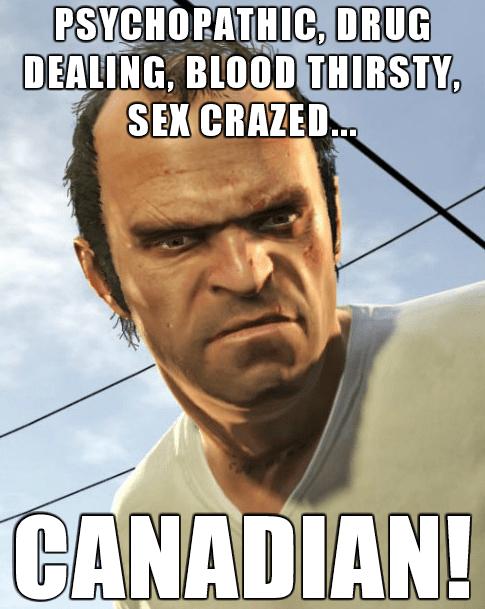 Canada trevor grand theft auto v - 7829952000
