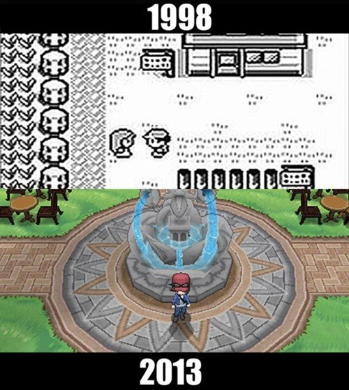 Pokémon nostalgia - 7830009600