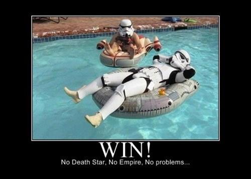 star wars stormtrooper funny win - 7830044928