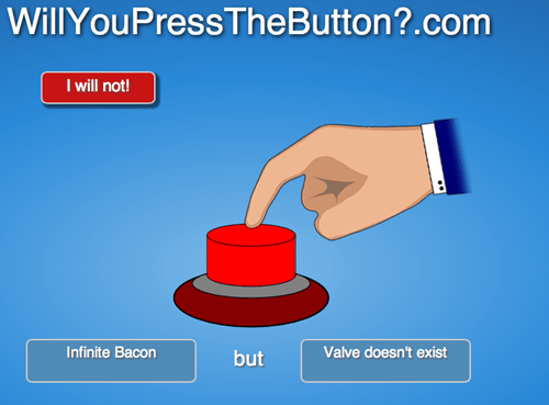 buttons,bacon
