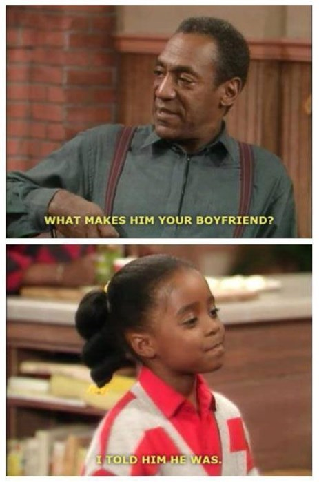 quotes the cosby show funny - 7830485760