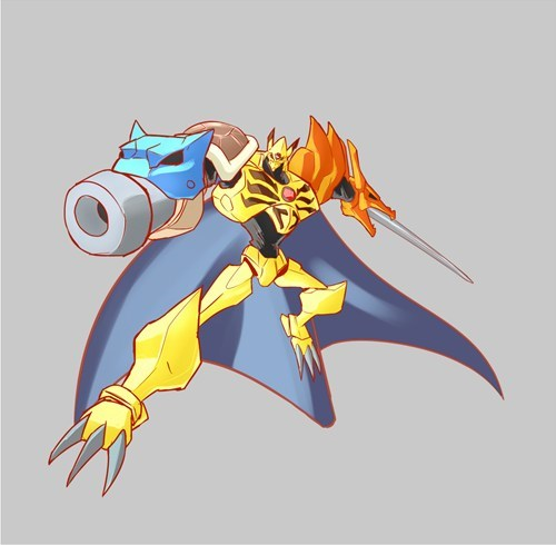 Pokémon mega evolutions Fan Art - 7831007488