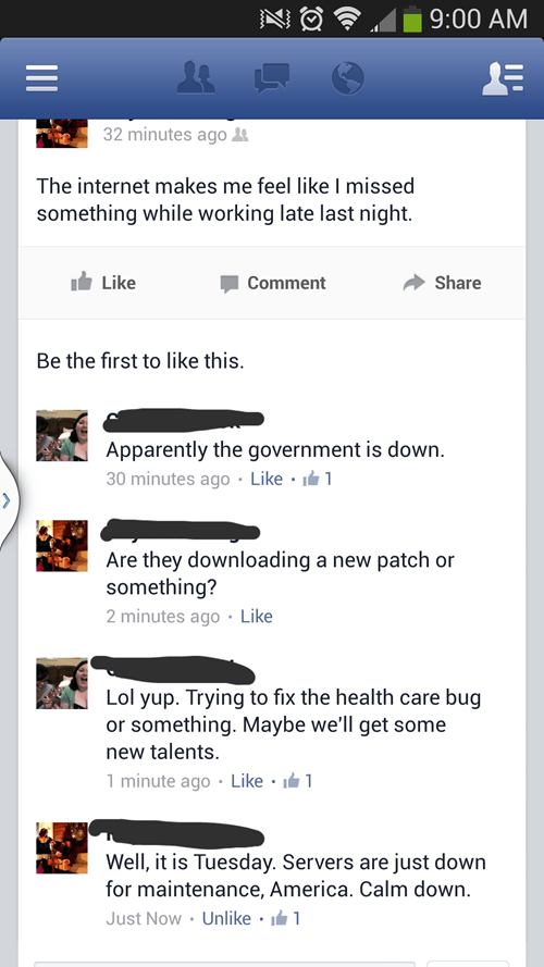 world of warcraft,government shutdown,patch,failbook,g rated