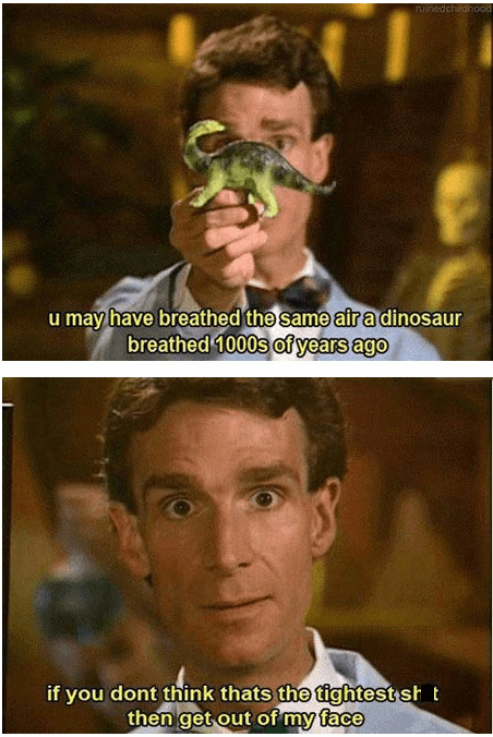 bill nye awesome science - 7831475200