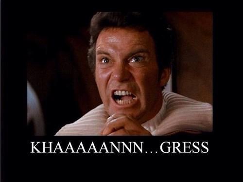 government khan Congress Star Trek government shutdown - 7831504896