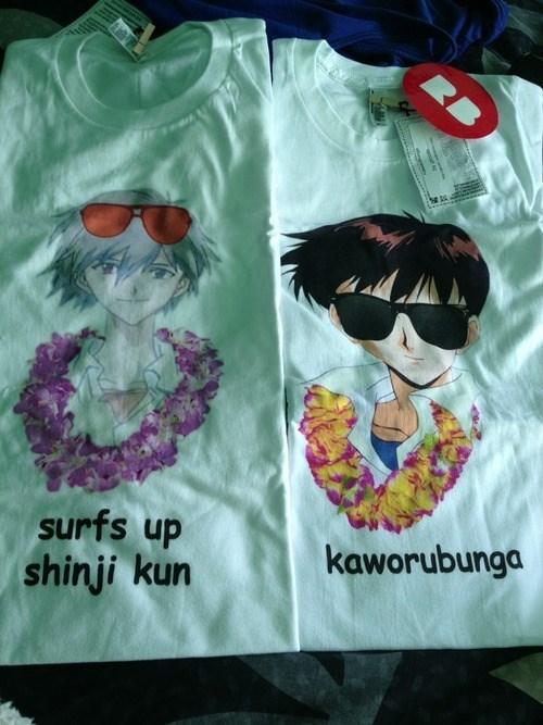 fashion kawaii shirt